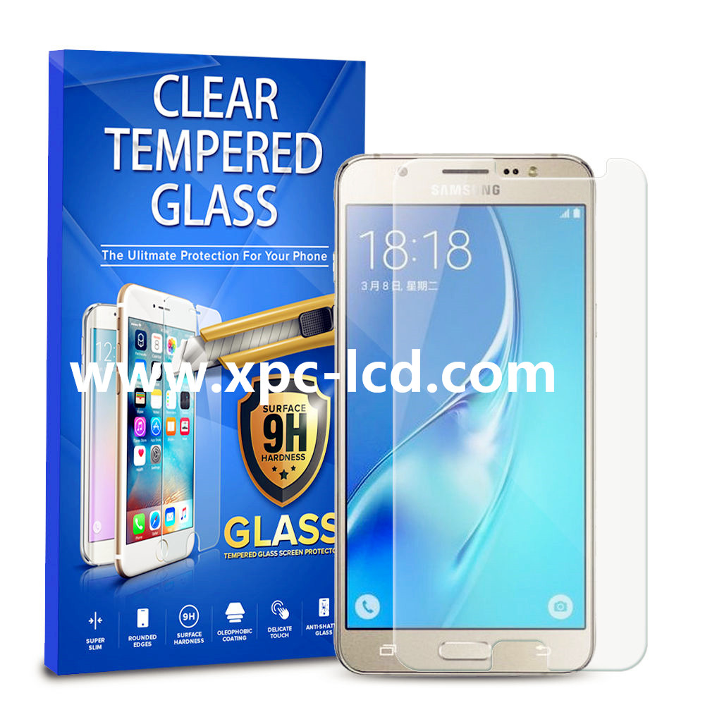 Tempered glass for Samsung Galaxy J5 2017 verision