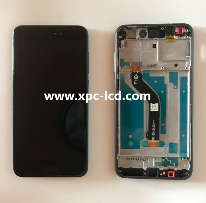 Factory Price Huawei P8 Lite 2017 P9 Lite 2017 LCD + touch Black