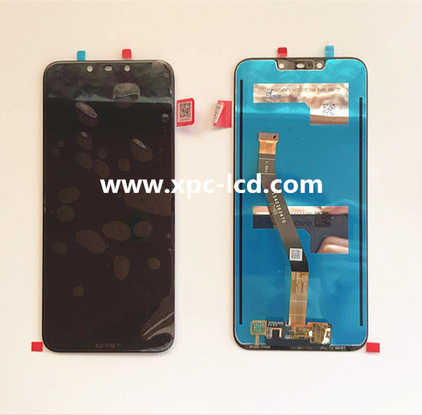 Original new Huawei Mate 20 Lite LCD with touch Black