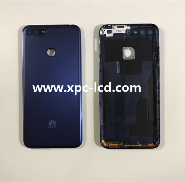 Best price Huawei Honor 7A Battery Cover Blue